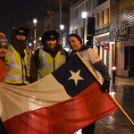 CARABINEROS TAMBIÉN CELEBRÓ TRIUNFO DE CHILE: Soy Reportero. http://t.co/VaJFodqCUh #puq http://t.co/oHm2FaEZdi