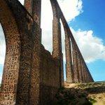 El Acueducto del Padre Tembleque nos llena de orgullo, hoy es #PatrimonioMundial declarado por @UNESCO http://t.co/3KhIYLdrsk
