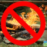 Fire hazard level: EXTREME. Pls remember that campfires are never allowed in #Vancouver parks&beaches. #HeatWave http://t.co/R9oD9IwvfT
