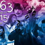 At 2015s halfway mark, heres the 63 best songs of the year so far http://t.co/jS7vBtRATy http://t.co/xbEdE8fsIX