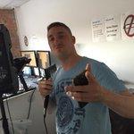 Live now on @DreamFM @DemonzInk MC DHD @BuzzmanUk #HHS #London http://t.co/kOCecBSoaz