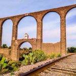 El Acueducto del Padre Tembleque fue Declarado Patrimonio de la Humanidad por la @UNESCO ¡Felicidades! http://t.co/iBV1D0riBw