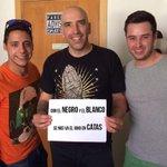 "#UBUradio Entrevistamos en ""Se nos va el vino en catas"" al grupo burgalés @cronometrobudu http://t.co/By4PbakmFC … http://t.co/QcwJjueyb4"