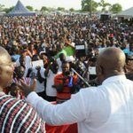 Large numbers attend NPP's Talensi rally |More here: http://t.co/CYA8Z2vitC #CitiNews http://t.co/mHj4szPuAN