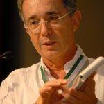 """""""La opción es recuperar la #SeguridadDemocrática y mantener la motivación de las Fuerzas Armadas"""" @AlvaroUribeVel http://t.co/rGySM0RMLb"""