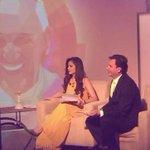 Estamos en #vivo transmitiendo la llegada del #PapaFranciscoEnEcuador http://t.co/HWDETiSvex