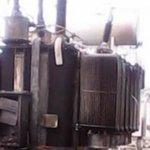 Fire guts transformer at Achimota sub-station |More here: http://t.co/smSLyZwmnn #CitiNews http://t.co/CkbFuyCic4