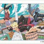 「NARUTO」新世代の忍やうちは一家描く外伝完結、単行本は8月に http://t.co/XKIHBZieG3 http://t.co/aYp6Y4InG9