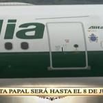 A la espera del #PapaFrancisco Sigue la cobertura en: http://t.co/MzKuhGyn2X #ElPapaEcuavisaYyo http://t.co/dcEKXWAPb0