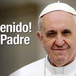 #FranciscoEnEcuador Se abren las puertas del avión papal ¡BIENVENIDO A ECUADOR FRANCISCO! -->>http://t.co/fuBGDOgiXs http://t.co/4jKlZ8Ywjh