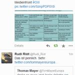 Großartiges Timing in meiner Timeline. #oxi #mayergohome http://t.co/LT0W8HM6lB