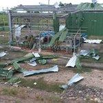 Informan de otro atentado en Tibú, qué dicen las autoridades? http://t.co/9VIdyYTcMg