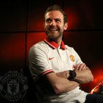 """""""Wherever you go – even when you go on holiday to a quiet place – you always find #mufc supporters."""" – Juan Mata http://t.co/kn3K8CMUHL"""