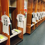 This is what the #USA will see when they walk into their locker room in about 75 minutes! #OneMore http://t.co/9yqGq6V5ED