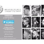 Ladies & Gents Simply RT & Follow @BarbersNo1 to enter 3 x £50 Prize???? #competition #prize #liverpool #ljmu #JMU http://t.co/CmUkLWEpCa
