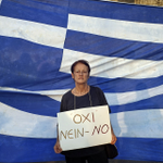 """Here's What It Means Now That Greece Voted """"No"""" On Its Bailout Plan http://t.co/QOSE7prnkj http://t.co/1kdszpaLNc"""