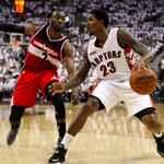 Lou Williams is going to the Lakers on a three-year, $21 million deal http://t.co/KjT6FTbxY2 http://t.co/ZW8GRy9FOg