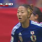 GOAL: Yuki Ogimi with a lovely turn and strike beyond Hope Solo - #USA 4-1 #JPN. Game on... http://t.co/ZF5juXRRTt http://t.co/0Ipe4MPV4c