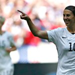 When you drop that hatty 15 minutes into the #FIFAWWC final: http://t.co/0xoUc54Hg9 #SheBelieves http://t.co/dowTZSgrpa