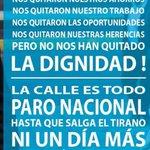 #Julio7 Todos los quiteños a NUESTRA Plaza Independencia, recuperemos nuestra DIGNIDAD pisoteada por el tirano Correa http://t.co/k90LipPImU