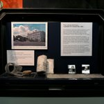 A time capsule buried 159 years ago has been discovered http://t.co/VoXhi1Lrfs http://t.co/qaAGTsncwh