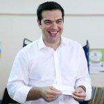Tsipras: Greeks made a brave choice voting No http://t.co/hLMEtT4XA1 http://t.co/Alv30AV3qI