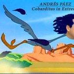 #PapaFranciscoEnEcuador pidio por favor NO disparar salvas a su llegada @andrespaezid podria salir corriendo #Humor http://t.co/9P9c9LbJIa