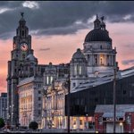 Beautiful picture of #Liverpool Capital of Fashion !! What a great weekend @verynetwork ???????? http://t.co/FIIUu5sEH9