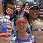 The Latest: Vancouver awash in US fans ahead of WWC final against Japan http://t.co/fsGoPtyydv #FIFAWWC http://t.co/R1Ay8SsoKI