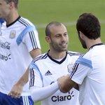 """Mascherano """"Je naccuserai jamais quelquun qui a les couilles de tirer un penalty en finale devant 40000 personnes"""" http://t.co/OKWPLKBDst"""