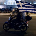 Greek voters rejected austerity. It could lead to Athens being left out of the eurozone. http://t.co/ylrDVae5mQ http://t.co/xqnAWmBnwK