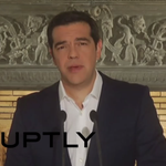 Tsipras thanks Greeks for brave decision as country votes NO http://t.co/CtVHnT97cs #OXI #Greferendum #Greece http://t.co/o2A31ZfgeI