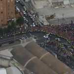 [EN VIVO] El papamóvil recorre la av. 6 de Diciembre » http://t.co/7G8x7bZHwL #FranciscoenEcuador http://t.co/5wtv9Rh4Eg