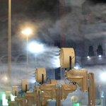 تزويد ساحات #المسجد_الحرام بـ 650 مروحة رذاذ لتلطيف الأجواء على المصلين #السعودية http://t.co/XVwxDHZql2