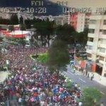 "#Ecuador:""@ECU911_:[AHORA]Gran cantidad d fieles en espera de la llegada de Papa Francisco a la Nunciatura en #Quito http://t.co/PKnliWRWUs"""