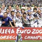 11 years ago today: Greece won Euro 2004! http://t.co/3VRiFUKJFm