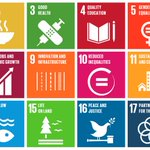 RT @UNDP: What are the new Sustainable Development Goals? http://t.co/Wd88omsl8o  @TheGlobalGoals #SDGs #devABCs
