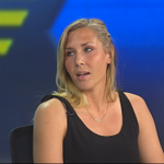 Video: @ThornsFC @ALLIE_LONG on @fox12oregon after Team USA claims World Cup http://t.co/YOFaV7i4Qd http://t.co/D5nht0ciCa