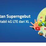 XL hadirkan jaringan kuat dan stabil 4G LTE untuk memajukan Lombok. #LoveLombok #LoveIndonesia http://t.co/Shq4mM3jbc