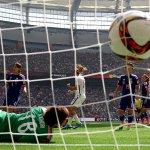 Japan allowed 3 goals in its first 6 games. #USWNT had 4 in the 1st half. Follow #USAvJPN NOW: http://t.co/K4dZlPQtij http://t.co/QjQ4fF5eq7