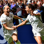 HT: #USA 4-1 #JPN. Time to pause for breath. Japan have a mountain to climb. Watch: http://t.co/RQgUfajSxn #USAvJPN http://t.co/GssWTIlgXP