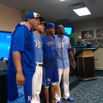 4 #Royals will start in Cincy http://t.co/thcBMCfbcG