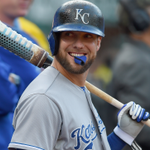 Your AL starting OF for the 2015 #ASG: the @Royals Alex Gordon! Gordon is making his 1st start. http://t.co/u5p7w3SIFg