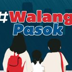#WalangPasok List: Class suspensions for July 6, Monday http://t.co/mry2MUGL4V http://t.co/dOcYO96wVH