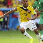 Por Bogotá fuerte rumor sobre paso de Alex Mejia a @SantaFe, buen remplazo de Daniel Torres que iría a @DIM_Oficial http://t.co/kPxZl2A2yD