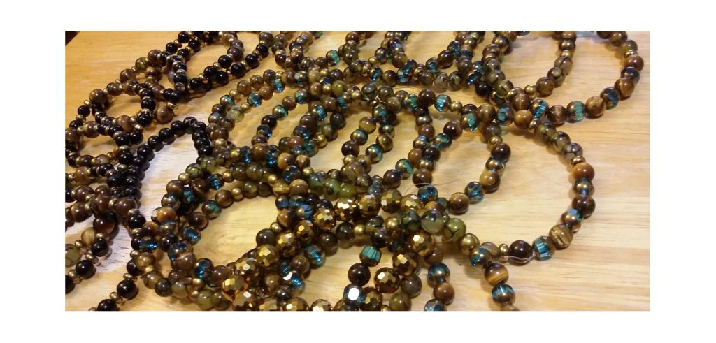 #NewStyle Safari beads from @hvsdeluxe . As seen in Glamour Magazine. @TamiRoman time for an update.Hope u love uhm. http://t.co/U8iIb77zYh