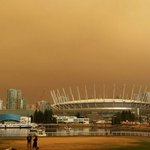 FYI: Air quality advisory issued for Metro #Vancouver http://t.co/qZsXEWb9l2 http://t.co/FjiFt6uftY