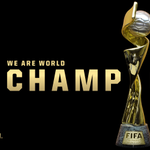 I do love the new Black and Gold colors... USA 5, Japan 2.  #USWNT are World Cup Champions! http://t.co/w8XlcJp2ec @CENTURY21 #SheBelieves