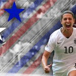 Congrats to @ussoccer_wnt on their third #FIFAWWC trophy. #1N1T http://t.co/0SUjxYvEpu
