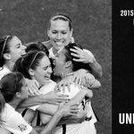 The Score = Settled. #USWNT #USAvJPN #FWWConFOX http://t.co/gH3qDpRsgx